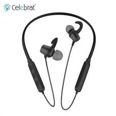 Наушники спортивные Bluetooth Celebrat A15