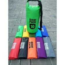 Водонепроницаемая сумка-рюкзак Ocean Pack 10 L