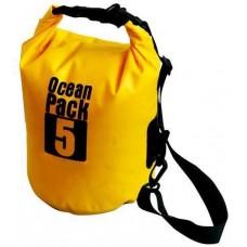 Водонепроницаемая сумка-рюкзак Ocean Pack 5 L