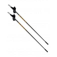 Палки для скандинавской ходьбы Exel Nordic Sport Evo Black