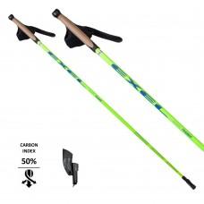Палки для скандинавской ходьбы Exel Nordic Trainer Alis