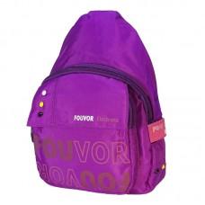 Однолямочный рюкзак Fouvor 2663-14
