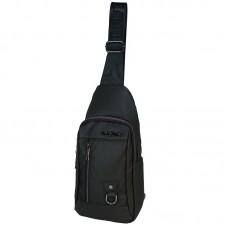 Однолямочный рюкзак Arctic Hunter XB00014