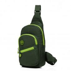 Однолямочный рюкзак Yeso (Outmaster) 01037