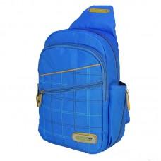 Однолямочный рюкзак Fouvor 2694-08