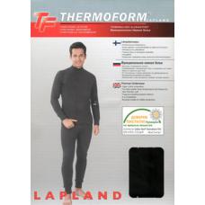 Термобелье мужское Thermoform Lapland (50%хлопок+50%полистер)
