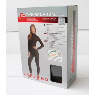 Термобелье женское Thermoform Lapland (50%хлопок+50%полистер)