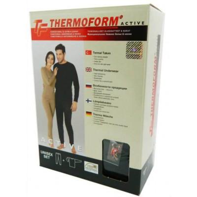 Термобелье унисекс Thermoform Active (100% полиэстер)